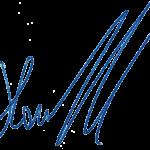 Firma Maurizio Mandara