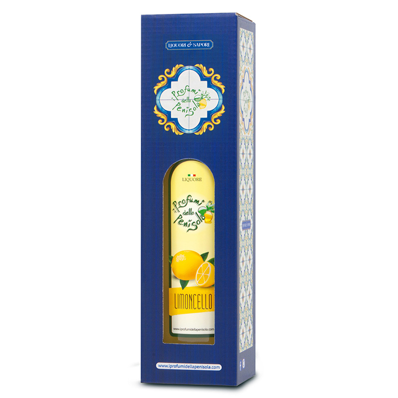 Pack Bottiglie Singole Limoncello 70